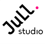Logo for JULL studio